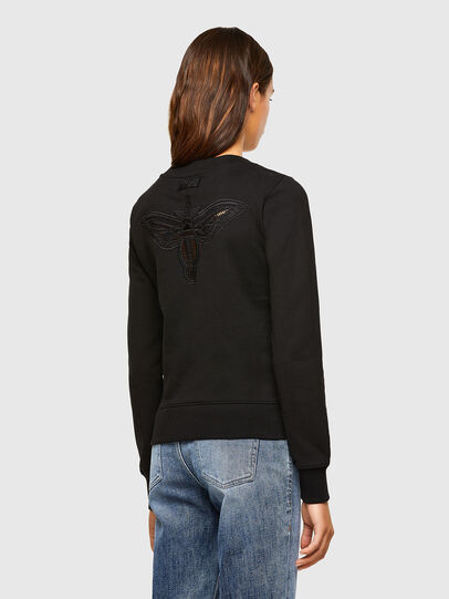 Diesel - F-AMOUS,  - Sweaters - Image 2