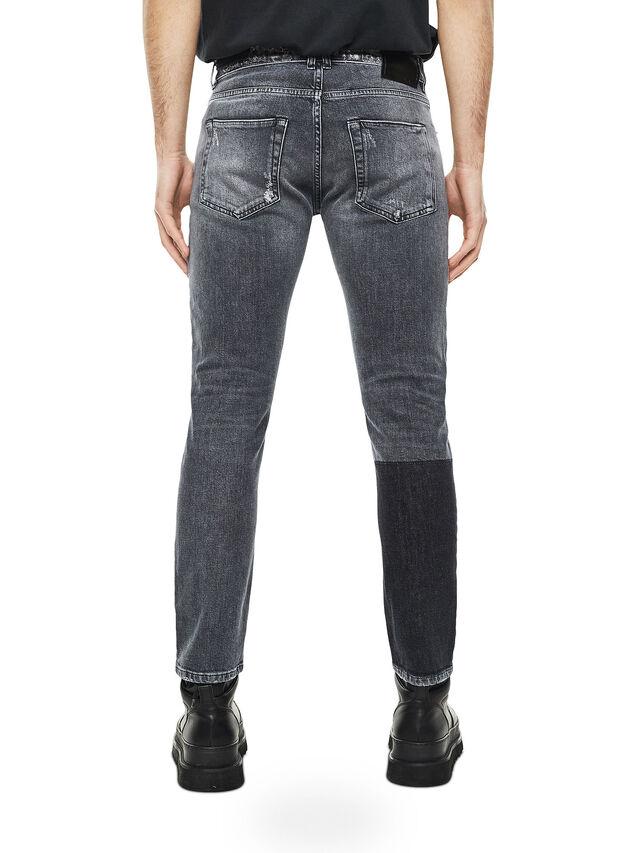 Diesel - TYPE-2813, Black/Grey - Jeans - Image 2
