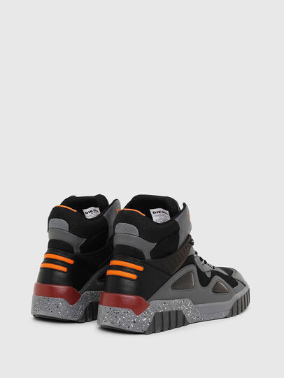 Diesel - S-RUA SP,  - Sneakers - Image 3