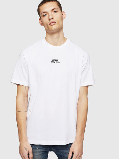 Diesel - T-JUST-A8,  - T-Shirts - Image 1