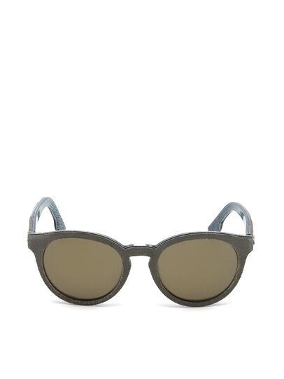 Diesel - DM0199,  - Sunglasses - Image 1