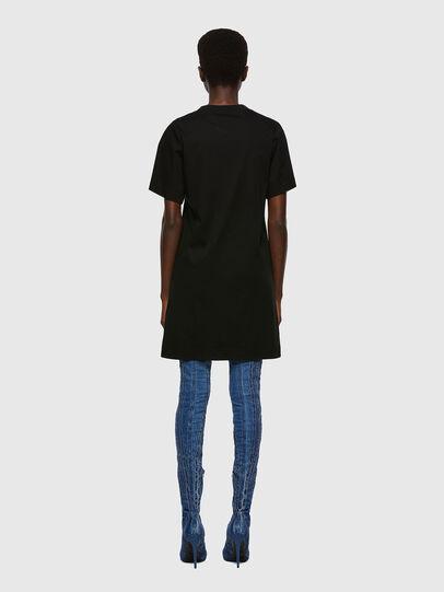Diesel - D-RIO, Black - Dresses - Image 2