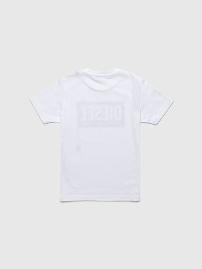 Diesel - TWEEN-TSE,  - T-shirts and Tops - Image 2