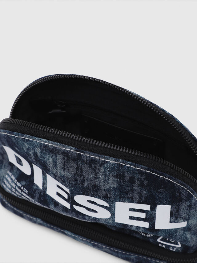 Diesel - NEW D-EASY, Blue - Bijoux and Gadgets - Image 3