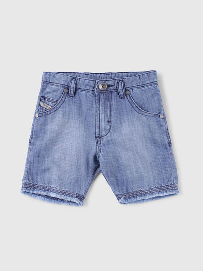 Diesel - PROOLYB-A-N,  - Shorts - Image 1