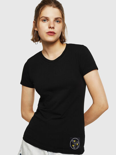 Diesel - T-SUPERY-G,  - T-Shirts - Image 1