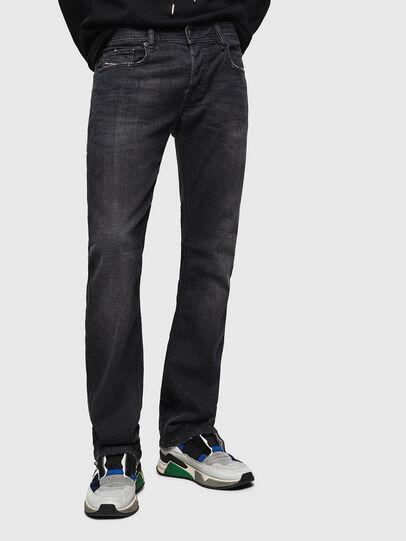 Diesel - Zatiny 082AS, Black/Dark grey - Jeans - Image 1