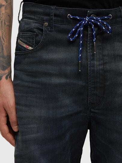 Diesel - D-Skint JoggJeans® 069PE,  - Jeans - Image 3