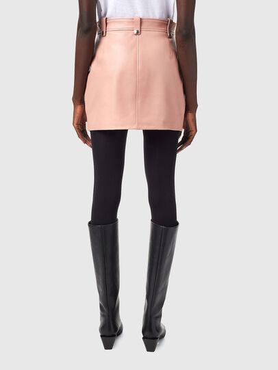Diesel - L-EMILIA-A, Pink - Skirts - Image 2