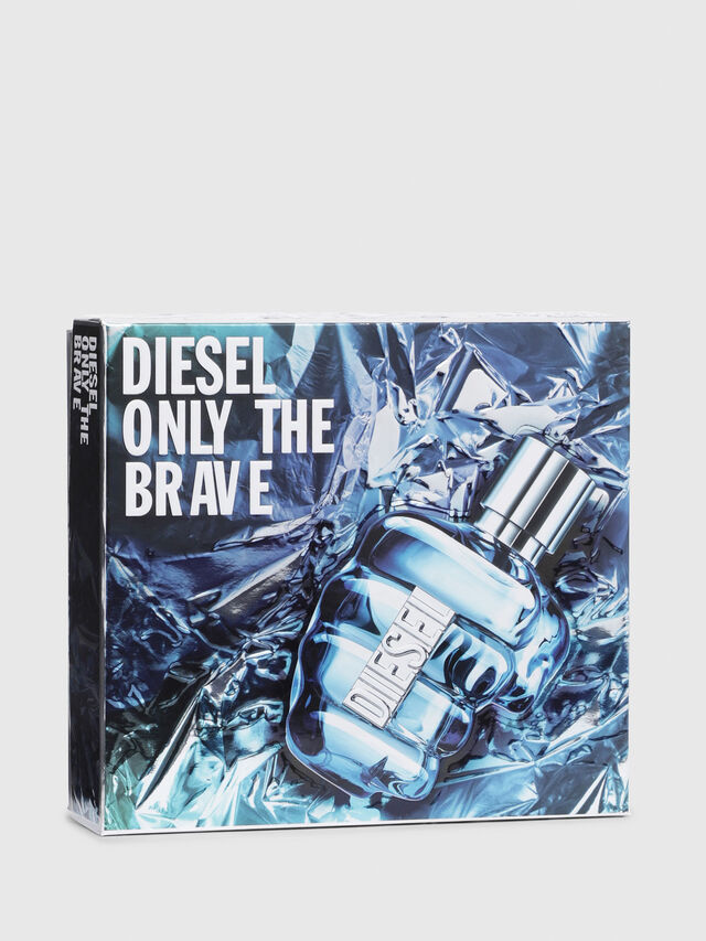Diesel - ONLY THE BRAVE 35ML GIFT SET, Generic - Only The Brave - Image 2