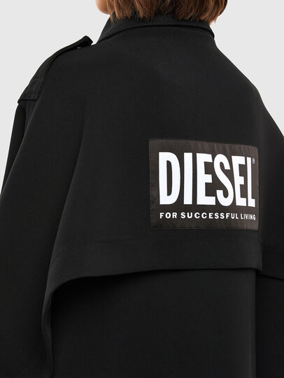 Diesel - W-TILLER,  - Winter Jackets - Image 5