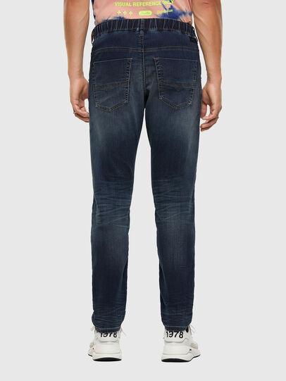Diesel - Krooley JoggJeans 069NE, Dark Blue - Jeans - Image 2
