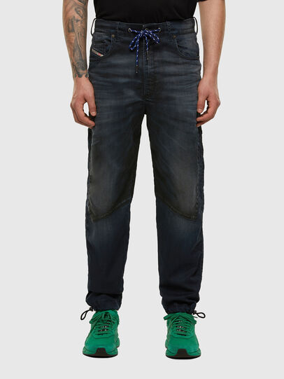 Diesel - D-Skint JoggJeans® 069PE,  - Jeans - Image 1