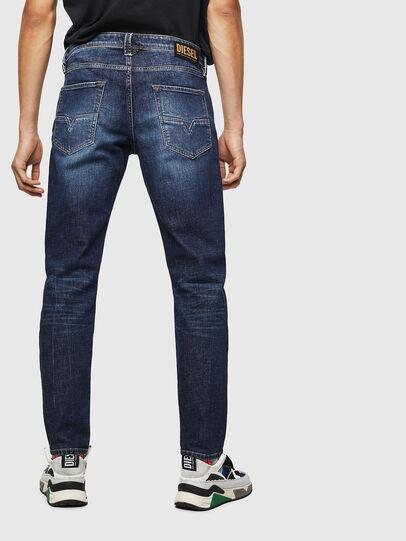 Diesel - Larkee-Beex 083AU, Dark Blue - Jeans - Image 2