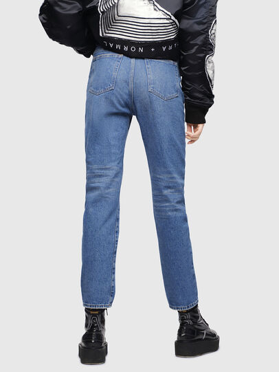 Diesel - D-Eiselle 0076X,  - Jeans - Image 2