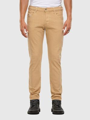 D-Yennox 009HA, Light Brown - Jeans