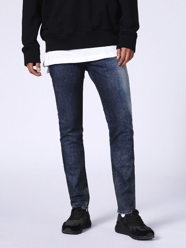 THOMMER 084PI, Dark Blue