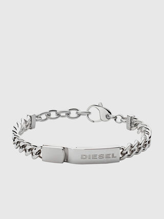 BRACELET DX0966, Silver