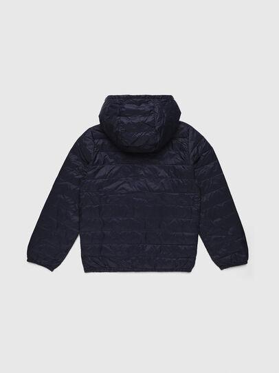 Diesel - JSAM, Dark Blue - Jackets - Image 2