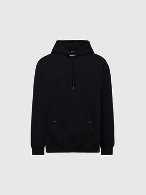 S-UMMERPO, Black - Sweaters