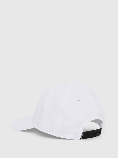 Diesel - CORRY, White - Caps - Image 2