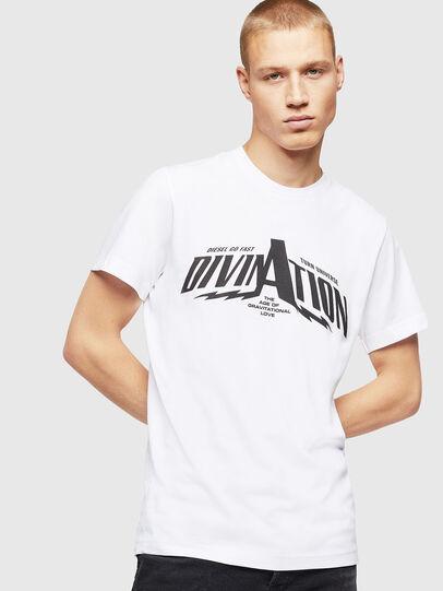 Diesel - T-DIEGO-B16,  - T-Shirts - Image 1