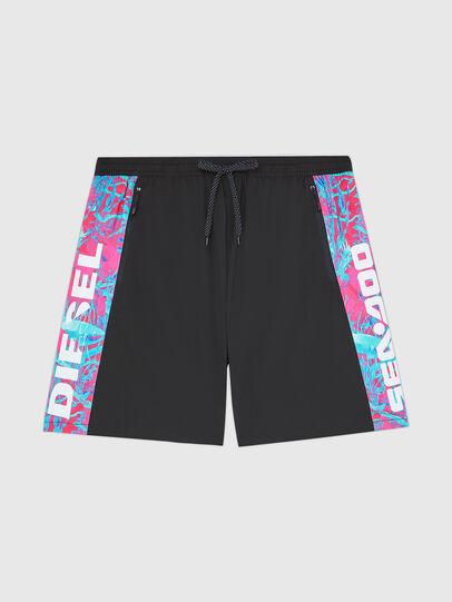 Diesel - BMBX-TUNADOO,  - Swim shorts - Image 1