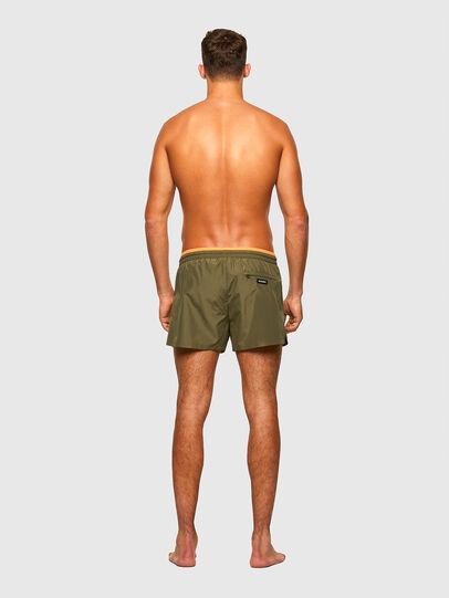 Diesel - BMBX-SANDY 2.017, Military Green - Swim shorts - Image 2
