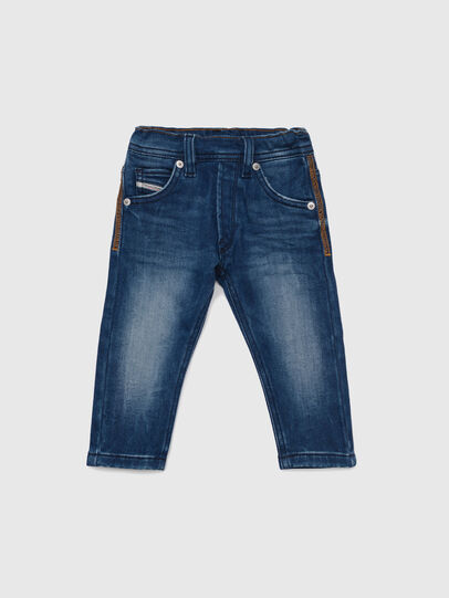 Diesel - KROOLEY-B JOGGJEANS-N,  - Jeans - Image 1