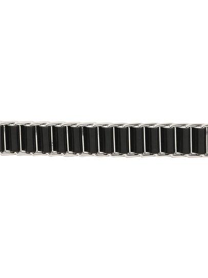 Diesel - B-BUL, Black - Belts - Image 3