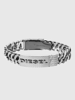 DX0326, Silver - Bracelets