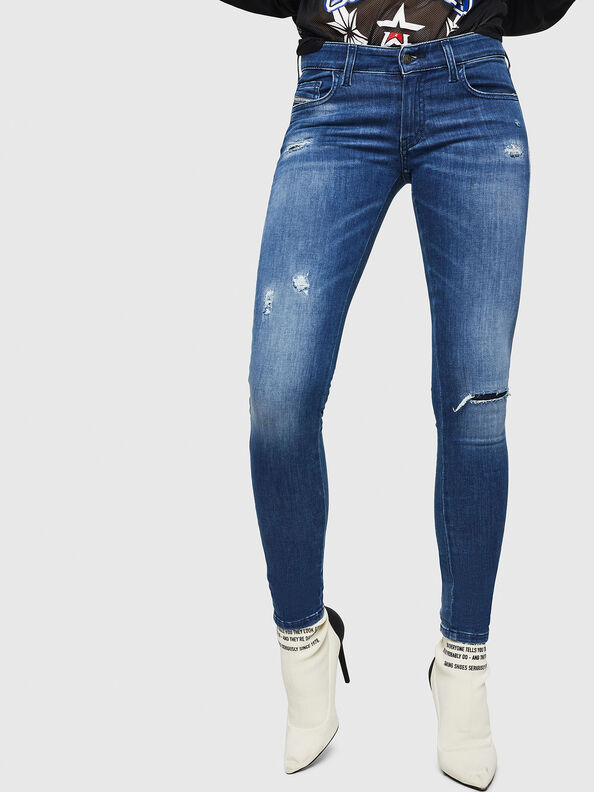 Slandy Low 089AI,  - Jeans