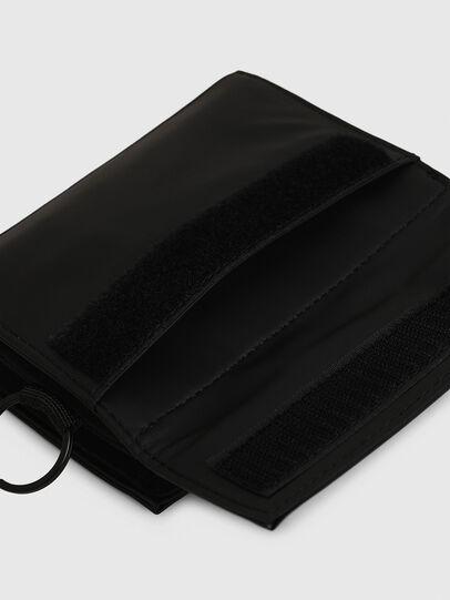 Diesel - YOSHI, Black - Small Wallets - Image 4