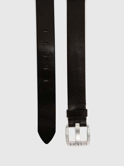 Diesel - B-STAR, Dark Brown - Belts - Image 3