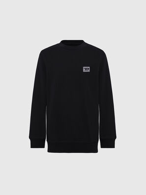UMLT-WILLY, Black - Sweaters