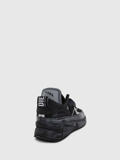Diesel - S-BRENTHA DEC,  - Sneakers - Image 4