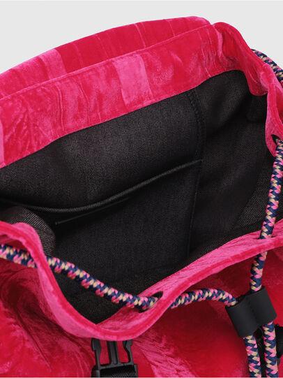 Diesel - F-MUSILE BACKPACK,  - Backpacks - Image 3