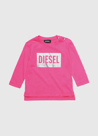 TIRRIB, Hot pink