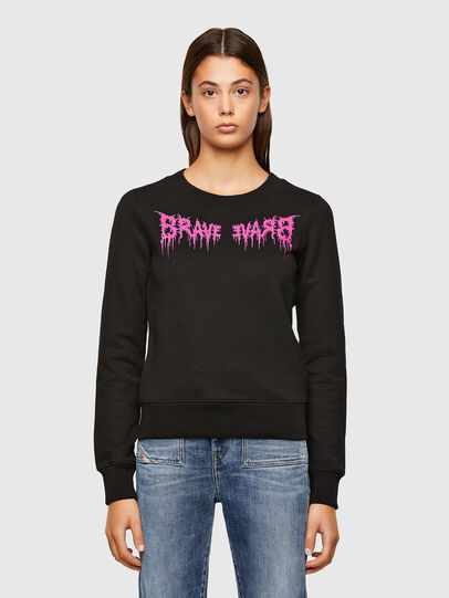 Diesel - F-AMOUS,  - Sweaters - Image 1