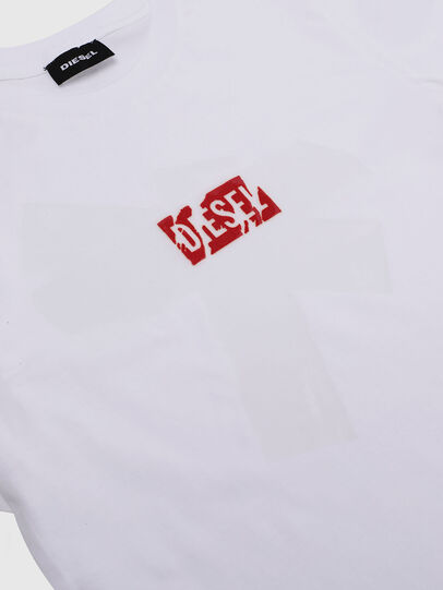 Diesel - TDIEGOSX,  - T-shirts and Tops - Image 3