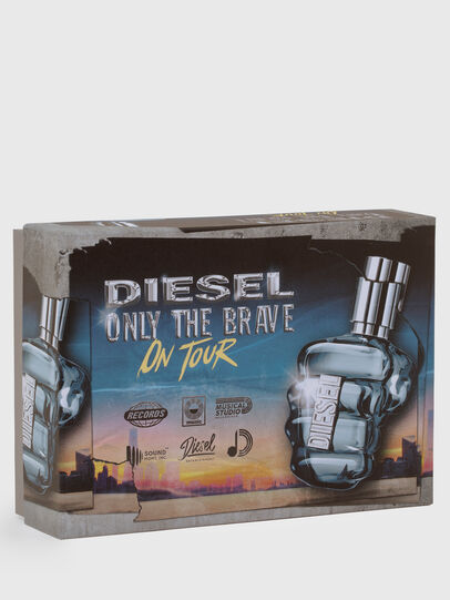 Diesel - ONLY THE BRAVE 50 ML GIFT SET, Azure - Only The Brave - Image 3