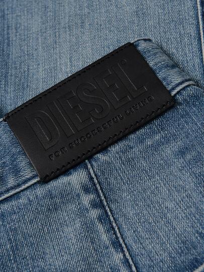 Diesel - PDESJO, Light Blue - Pants - Image 3