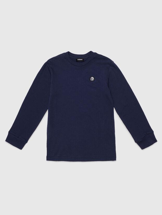 TFREDDY ML, Dark Blue - T-shirts and Tops