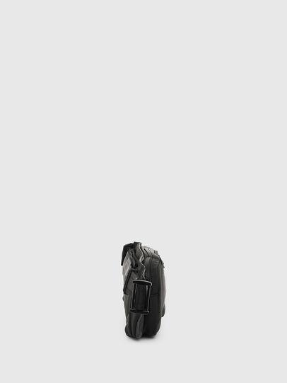 Diesel - JATRU NP, Black - Belt bags - Image 3