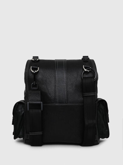 Diesel - MISS-MATCH BACKPACK,  - Backpacks - Image 2