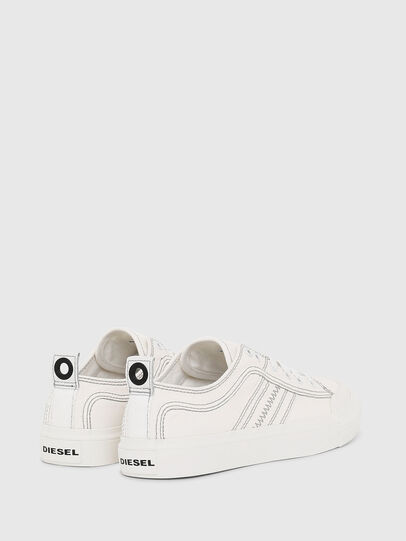 Diesel - S-ASTICO LOW LACE W,  - Sneakers - Image 3