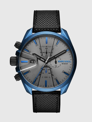 DZ4506, Black/Blue - Timeframes