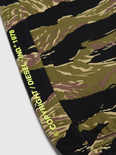 Diesel - PFREITIGERCAM, Military Green - Pants - Image 3