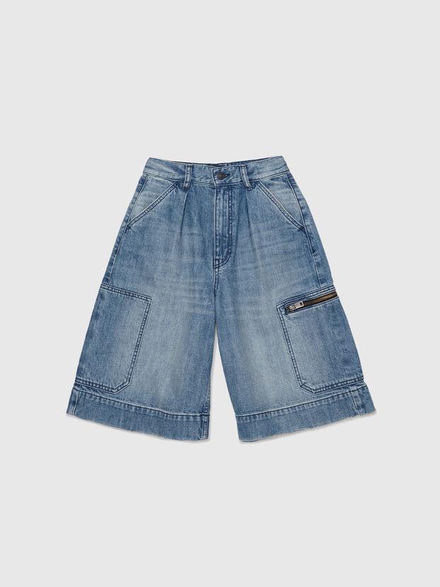 PDESJO, Light Blue - Pants