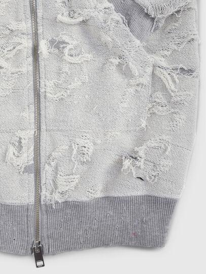 Diesel - SFMICH,  - Sweaters - Image 3